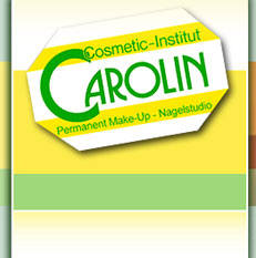 Cosmetic-Institut Carolin